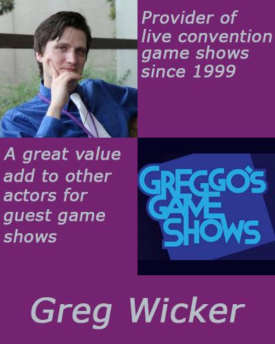 Greggo 400