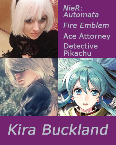 Kira 400