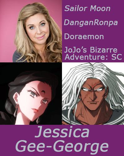 Jessica 400