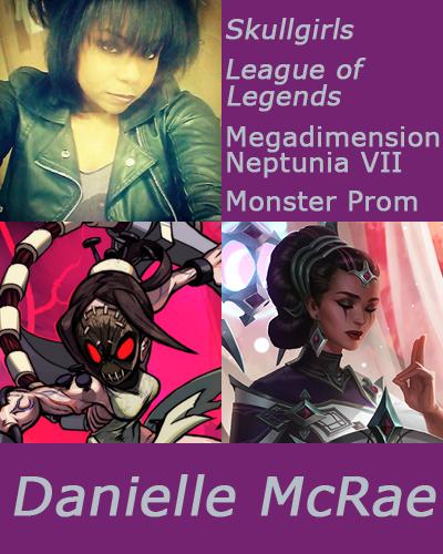 Danielle 400